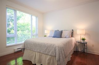 "Photo 12: 302 2628 YEW Street in Vancouver: Kitsilano Condo for sale in ""CONNAUGHT PLACE"" (Vancouver West)  : MLS®# R2474967"