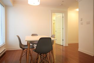 "Photo 5: 302 2628 YEW Street in Vancouver: Kitsilano Condo for sale in ""CONNAUGHT PLACE"" (Vancouver West)  : MLS®# R2474967"