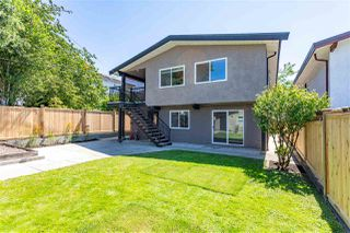 Photo 25: 2269 E 40TH Avenue in Vancouver: Victoria VE House for sale (Vancouver East)  : MLS®# R2475133