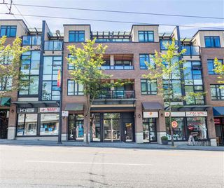 Main Photo: 212 2150 E HASTINGS Street in Vancouver: Hastings Condo for sale (Vancouver East)  : MLS®# R2479329