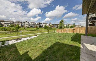 Photo 46: 1448 HAYS Way in Edmonton: Zone 58 House for sale : MLS®# E4207669