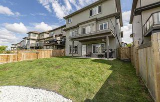 Photo 41: 1448 HAYS Way in Edmonton: Zone 58 House for sale : MLS®# E4207669