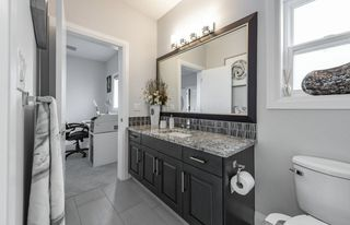 Photo 25: 1448 HAYS Way in Edmonton: Zone 58 House for sale : MLS®# E4207669