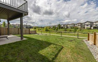 Photo 43: 1448 HAYS Way in Edmonton: Zone 58 House for sale : MLS®# E4207669