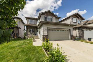Photo 2: 1448 HAYS Way in Edmonton: Zone 58 House for sale : MLS®# E4207669
