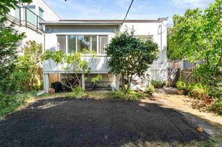 Photo 21: 3512 W 31ST Avenue in Vancouver: Dunbar House for sale (Vancouver West)  : MLS®# R2484834