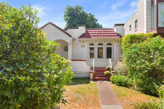 Photo 3: 3512 W 31ST Avenue in Vancouver: Dunbar House for sale (Vancouver West)  : MLS®# R2484834