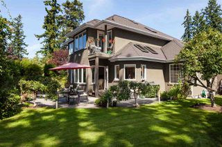 """Photo 21: 2315 140A Street in Surrey: Sunnyside Park Surrey House for sale in """"Forest Edge"""" (South Surrey White Rock)  : MLS®# R2491713"""