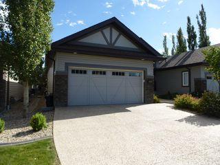 Photo 45: 639 CANTOR Landing in Edmonton: Zone 55 House Half Duplex for sale : MLS®# E4213203