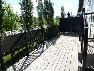 Photo 39: 639 CANTOR Landing in Edmonton: Zone 55 House Half Duplex for sale : MLS®# E4213203