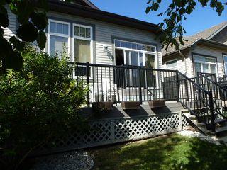 Photo 42: 639 CANTOR Landing in Edmonton: Zone 55 House Half Duplex for sale : MLS®# E4213203