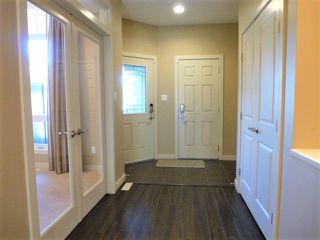 Photo 2: 639 CANTOR Landing in Edmonton: Zone 55 House Half Duplex for sale : MLS®# E4213203