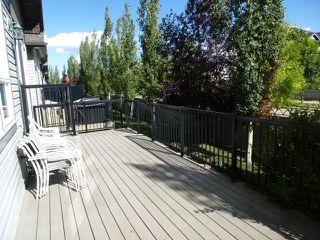 Photo 40: 639 CANTOR Landing in Edmonton: Zone 55 House Half Duplex for sale : MLS®# E4213203