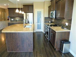 Photo 12: 639 CANTOR Landing in Edmonton: Zone 55 House Half Duplex for sale : MLS®# E4213203