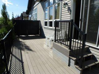 Photo 38: 639 CANTOR Landing in Edmonton: Zone 55 House Half Duplex for sale : MLS®# E4213203