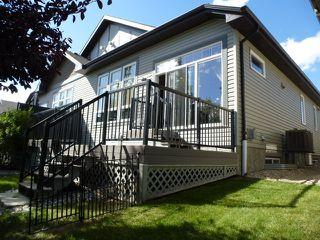 Photo 41: 639 CANTOR Landing in Edmonton: Zone 55 House Half Duplex for sale : MLS®# E4213203