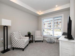 Photo 8: 401 741 Travino Lane in : SW Royal Oak Condo Apartment for sale (Saanich West)  : MLS®# 855136