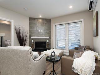 Photo 3: 401 741 Travino Lane in : SW Royal Oak Condo Apartment for sale (Saanich West)  : MLS®# 855136