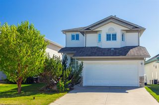Main Photo: 45 TUSCARORA Circle NW in Calgary: Tuscany Detached for sale : MLS®# A1030376