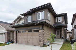 Main Photo: 1346 AINSLIE Wynd in Edmonton: Zone 56 House for sale : MLS®# E4214417