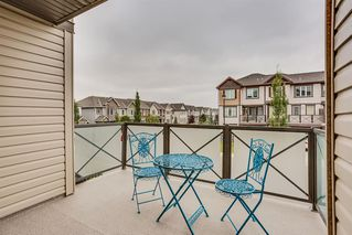 Photo 5: 472 WINDSTONE Grove SW: Airdrie Semi Detached for sale : MLS®# A1030330