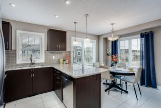 Photo 14: 472 WINDSTONE Grove SW: Airdrie Semi Detached for sale : MLS®# A1030330