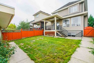 Photo 34: 21043 83 Avenue in Langley: Willoughby Heights House for sale : MLS®# R2500489