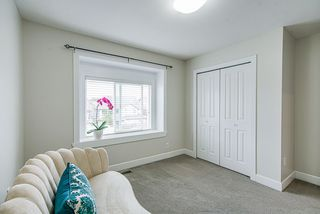 Photo 28: 21043 83 Avenue in Langley: Willoughby Heights House for sale : MLS®# R2500489