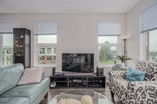 "Photo 11: 406 9399 ALEXANDRA Road in Richmond: West Cambie Condo for sale in ""ALEXANDRA COURT"" : MLS®# R2504241"