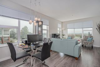 "Photo 8: 406 9399 ALEXANDRA Road in Richmond: West Cambie Condo for sale in ""ALEXANDRA COURT"" : MLS®# R2504241"