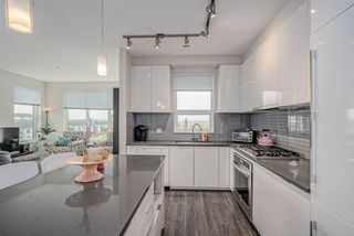 "Photo 5: 406 9399 ALEXANDRA Road in Richmond: West Cambie Condo for sale in ""ALEXANDRA COURT"" : MLS®# R2504241"