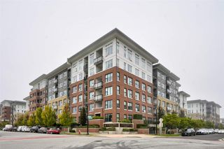 "Photo 1: 406 9399 ALEXANDRA Road in Richmond: West Cambie Condo for sale in ""ALEXANDRA COURT"" : MLS®# R2504241"