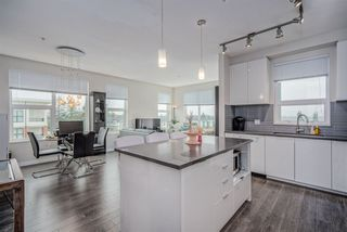 "Photo 4: 406 9399 ALEXANDRA Road in Richmond: West Cambie Condo for sale in ""ALEXANDRA COURT"" : MLS®# R2504241"