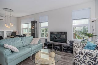 "Photo 12: 406 9399 ALEXANDRA Road in Richmond: West Cambie Condo for sale in ""ALEXANDRA COURT"" : MLS®# R2504241"