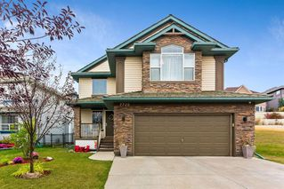 Main Photo: 7720 Springbank Way SW in Calgary: Springbank Hill Detached for sale : MLS®# A1043522