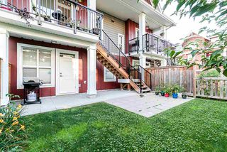 "Photo 21: 12 2150 SALISBURY Avenue in Port Coquitlam: Glenwood PQ Townhouse for sale in ""Salisbury Walk"" : MLS®# R2510200"