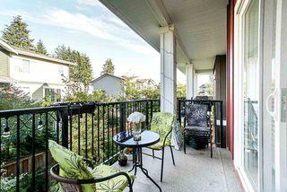 "Photo 20: 12 2150 SALISBURY Avenue in Port Coquitlam: Glenwood PQ Townhouse for sale in ""Salisbury Walk"" : MLS®# R2510200"