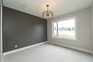 Photo 19: 4610 Knight Point in Edmonton: Zone 56 House Half Duplex for sale : MLS®# E4224095