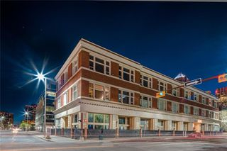 Photo 1: 105 1117 1 Street SW in Calgary: Beltline Apartment for sale : MLS®# A1058033