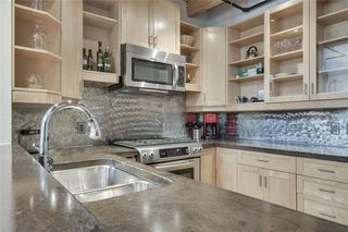 Photo 12: 105 1117 1 Street SW in Calgary: Beltline Apartment for sale : MLS®# A1058033
