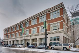 Photo 2: 105 1117 1 Street SW in Calgary: Beltline Apartment for sale : MLS®# A1058033