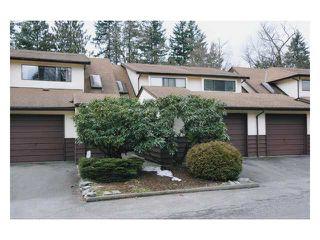 "Main Photo: 26 12227 SKILLEN Street in Maple Ridge: Northwest Maple Ridge Townhouse for sale in ""MCKINNEY CREEK ESTATES"" : MLS®# V873170"