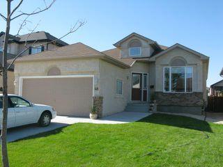 Photo 1: 48 BESSBORO Street North in WINNIPEG: Fort Garry / Whyte Ridge / St Norbert Residential for sale (South Winnipeg)  : MLS®# 1110085