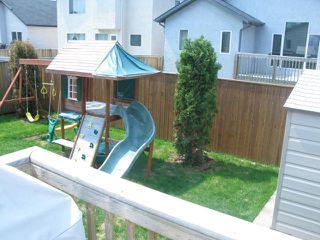 Photo 10: 48 BESSBORO Street North in WINNIPEG: Fort Garry / Whyte Ridge / St Norbert Residential for sale (South Winnipeg)  : MLS®# 1110085
