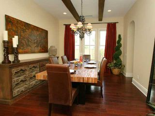 Photo 7: RANCHO SANTA FE Home for sale or rent : 4 bedrooms : 16920 Going My Way in San Diego