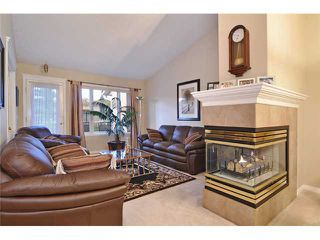 Photo 1: 175 Prominence Heights SW in CALGARY: Prominence Patterson Townhouse for sale (Calgary)  : MLS®# C3496541