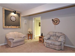 Photo 18: 175 Prominence Heights SW in CALGARY: Prominence Patterson Townhouse for sale (Calgary)  : MLS®# C3496541