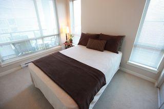 "Photo 4: 318 13789 107A Avenue in Surrey: Whalley Condo for sale in ""Quattro 2"" (North Surrey)  : MLS®# F1126555"