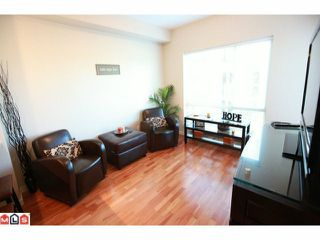 "Photo 19: 318 13789 107A Avenue in Surrey: Whalley Condo for sale in ""Quattro 2"" (North Surrey)  : MLS®# F1126555"