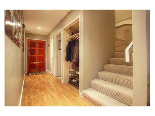 Photo 2: 10 6871 FRANCIS Road in Richmond: Woodwards Townhouse for sale : MLS®# V923087